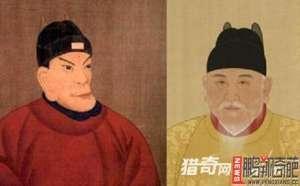 资讯生活【图】朱元璋曾计划要杀朱棣 竟然只因这件小事